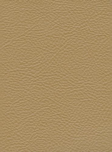 Almond Coloured Leather